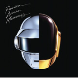 Vinilo Daft Punk (randon Access Memories) Nuevo (vinilohome)