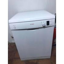 Lavavajillas Bosch En Buenas Condiciones A $150.000
