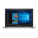 Notebook Dell Core I7  20gb (4+16 Optane) Ram 1tb Win10 15,6
