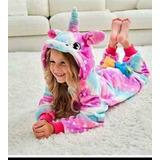 Pijamas De Unicornio De Niños
