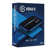 Capturadora De Juego Hd60 S Elgato Hd, Xbox Y Playstation
