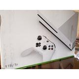 Xbox One S 1tb, 1 Controles, 6 Juegos