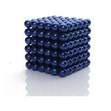 Cubo Magnetico 216 Imanes Neodimio + Caja Metalica