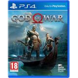 God Of War 4 Juego Fisico Nuevo Sellado - Phone Store