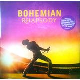 Queen Ost Bohemian Rhapsody Vinilo Nuevo Sellado Obivinilos
