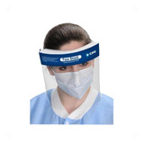 Careta Protector Facial Face Shield Cpf Acetato