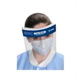 Careta Protector Facial Face Shield Cpf Acetato