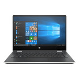 Notebook Hp Pavilion X360 Convertible 14-dh0025la I3-8145u 4