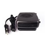 Calefactor Para Auto 12v Ventilador De Auto 12v 200w Auto