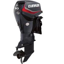 Motor Fuera De Borda Evinrude 60 Hp E-tec Nuevo