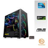 Pc Gamer  Intel Core I3 8va - Ram 8gb - Gtx 1050 2gb / Mybox