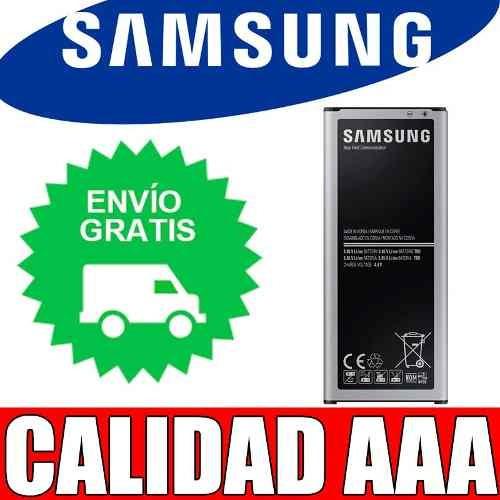 Samsung Galaxy Note 4 - Batería Original Modelo: Bn910bbe