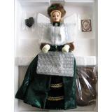 Barbie - Muñeca Holiday Caroler - Colección Barbie De...