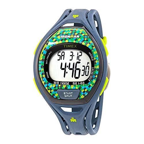 349ea3922786 Timex Ironman Sleek Reloj Digital Para Hombre Tw5m07800