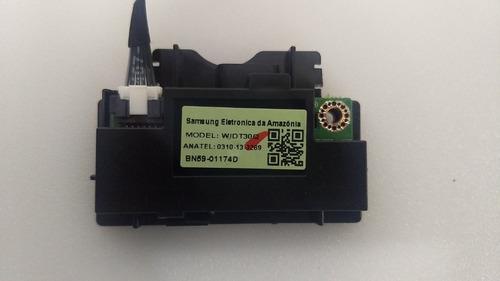 Modulo Wifi Tv Samsung Un55ku6000g