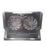 Base Cooler Ntbk Utek Cooling Pad 12 - 17  Ut-ntc020