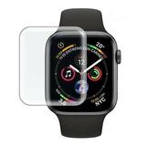 2 Protectores 3d De Pantalla Completa Para Apple Watch
