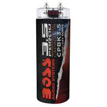 Condensadores,boss Audio Cpbk3 5 3 5 Farad Car Condensad...