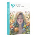 Clip Studio Paint Pro Software Para Diseño Comic Manga