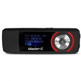 Reproductor Mp3 8gb Master G - Prophone