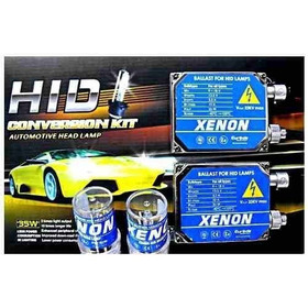 Kit Xenon Hid H1 12v 35w 8000k Hid-h1.