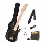Guitarra Niño Eléctrica + Amplificador 5w  Despacho Gratis