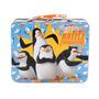 Lonchera Los Pinguinos De Madagascar La Pelicula Nueva