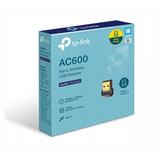 Adaptador Usb Inalambrico Wifi Tplink T2u Nano Dualban Ac600