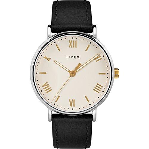 0d79f0685273 Reloj Timex Hombre Tw2r82400 Southview 41 Negro   Correa De