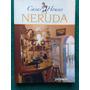 Libros Sobre Las Casas De Pablo Neruda, usado segunda mano  Penco