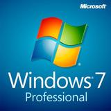 Windows 7 Professional 32 / 64 Bits [original]