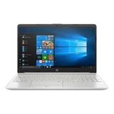 Notebook Hp Core I5 8gb Ram 256gb Ssd Win10 15.6