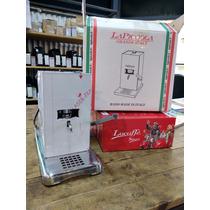 Maquina Espresso Pods Lucaffe Lapiccola + 100 Pods Gratis