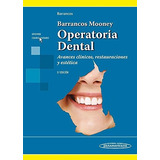 Operatoria Dental. Avances Clínicos, Restauraci Envío Gratis