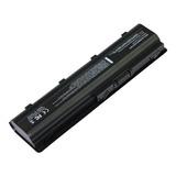 Bateria Hp Compaq Cq42 Cq43 Cq56 G42 G62 G4 Dv5 Dv6 Mu06 Stg