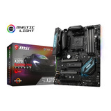 Placa Madre Msi Amd X370 Gaming Pro Carbon