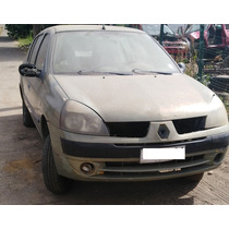 Renault Clio 2004 Desarme