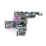 Placa Madre Dell Latitude D630 Nvidia Video R872j Pn302