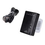 Repetidor Amplificador Señal Wifi 300 Mbps Rj45  Garantía