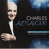 Charles Aznavour - Grandes Exitos En Castellano Vinilo Nuevo