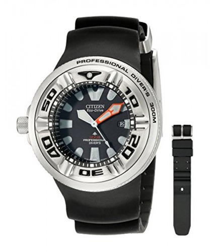 d8ecb1eaa845 Reloj Citizen Eco-drive Promaster Diver Para Hombre Con F