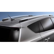 Barra Techo Toyota New Rav4 2013-2018 Oferta
