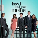 How I Met Your Mother Completa Latino E Ingles Digital Mega