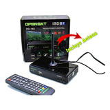 Decodificador Tv Digital Tvd Full Hd