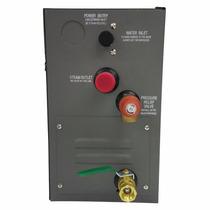 Generador Vapor Amazon 5kw 220-380v Y Control | Piscineria