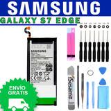 Samsung Galaxy S7 Edge - Batería Original: Bg935abe (nfc)