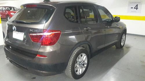 BMW X3 2014 Foto 8
