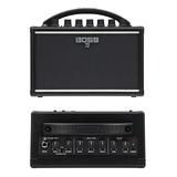 Amplificador De Guitarra Boss Katana-mini Portatil