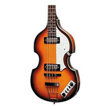 Hofner Hof-hi-bb-sb-o 4-string Bass Guitar