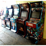 Maquinas De Video Juego Arcade